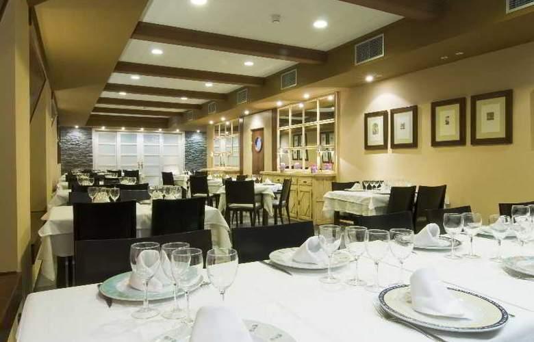 Sanchez - Restaurant - 27
