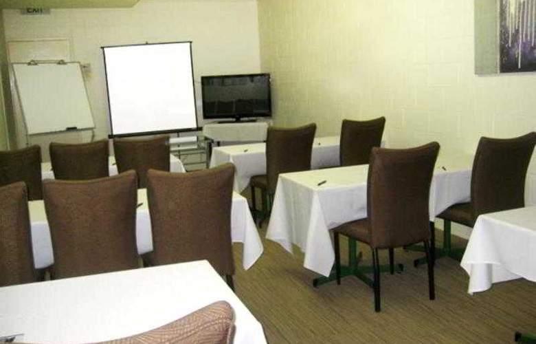 Best Western The Gregory Terrace Brisbane - Hotel - 19