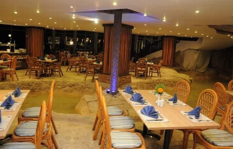 Dessole Pyramisa Sharm El Sheikh Resort - Restaurant - 3