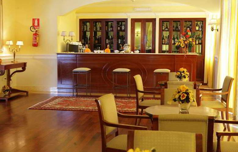 Grand Hotel Bonaccorsi - Bar - 7