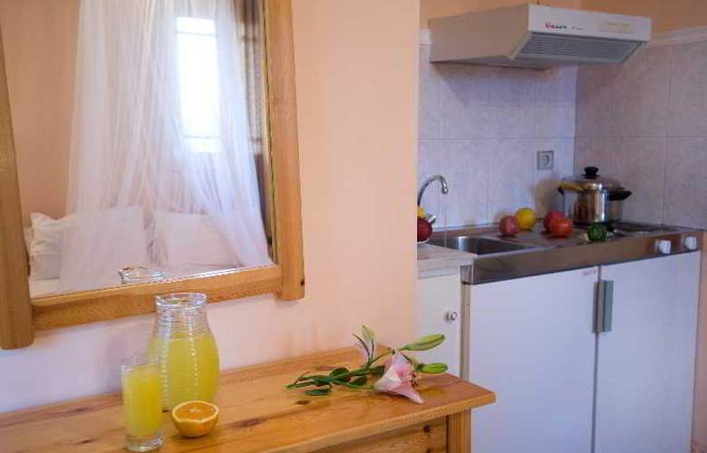 Pansion Filoxenia Apartments & Studios - Room - 7