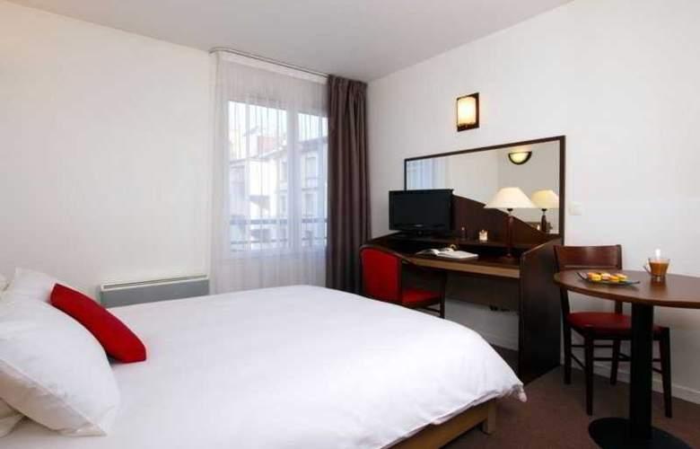 Appart City Paris Clichy Mairie - Room - 0