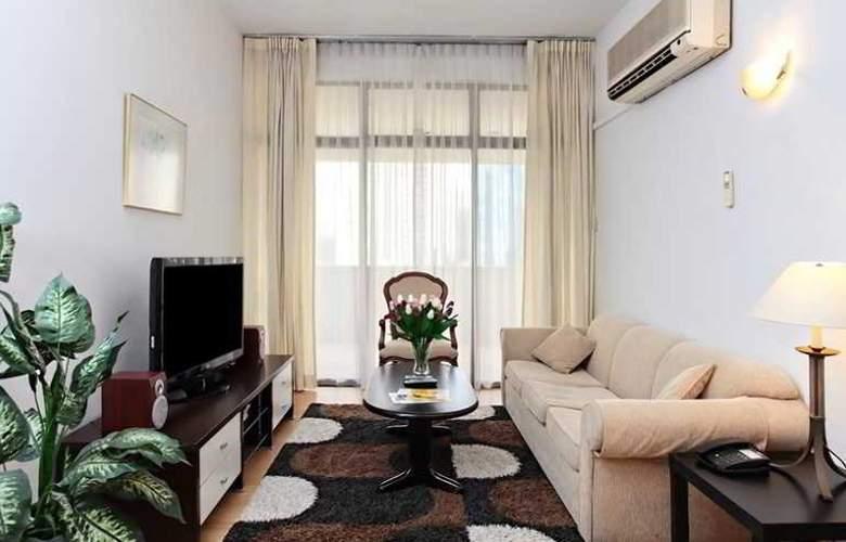 Far East Plaza Apartment - Room - 14