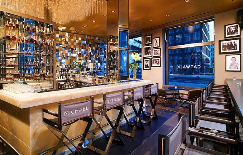 Marriott Berlin - Bar - 3