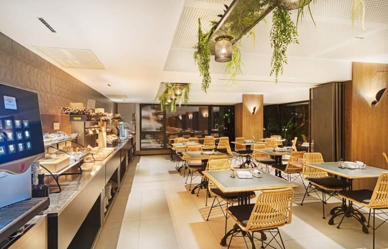 San Cristobal - Restaurant - 2