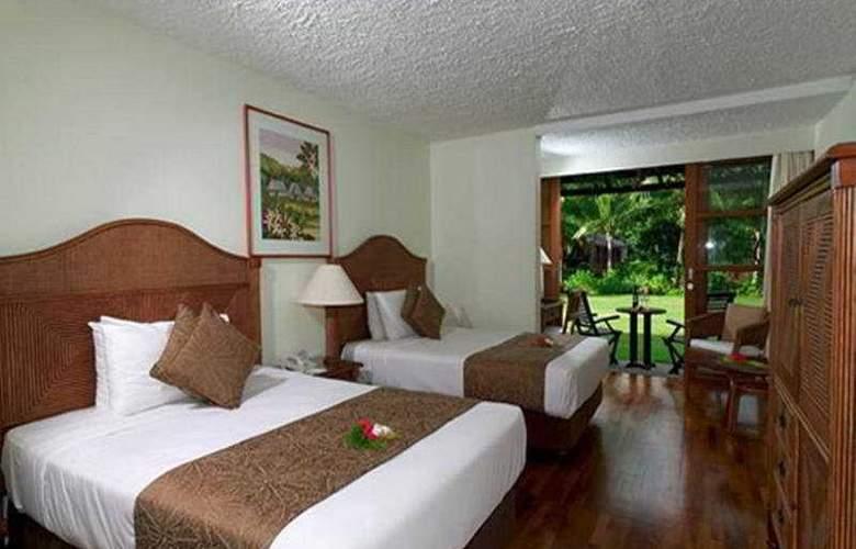 Warwick Fiji Resort & Spa - Room - 0
