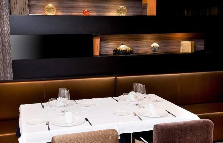 AC Valencia by Marriot - Restaurant - 27