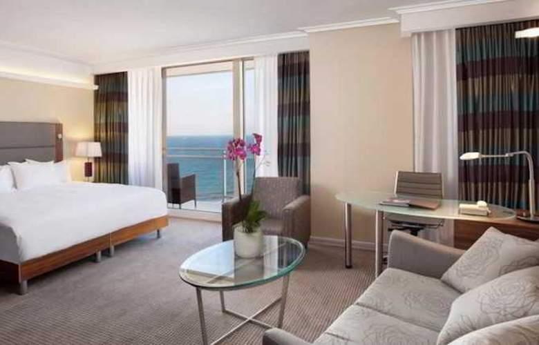 Hilton Tel Aviv - Room - 11