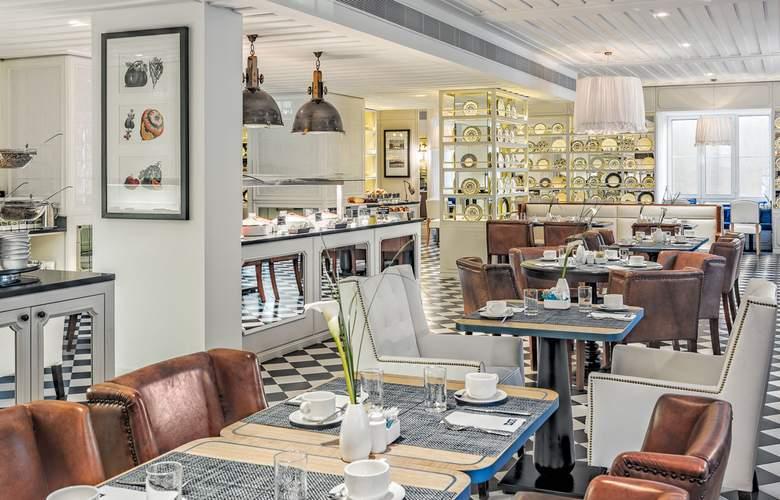 H10 Duque de Loulé - Restaurant - 38