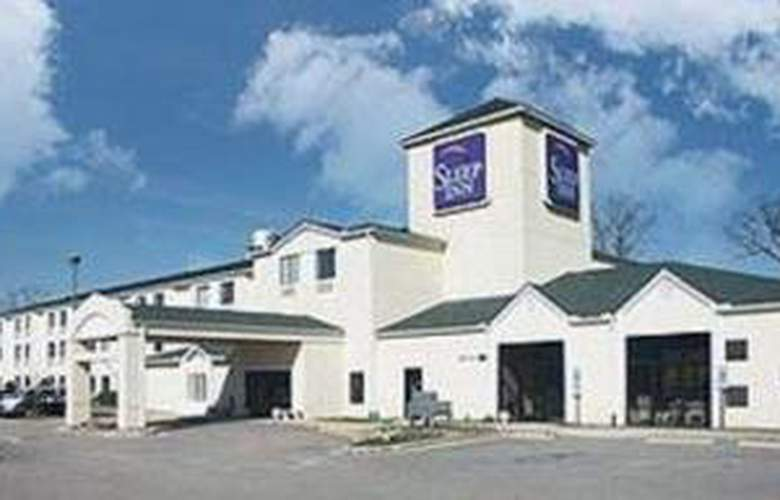 Sleep Inn (Wake Forest) - Hotel - 0