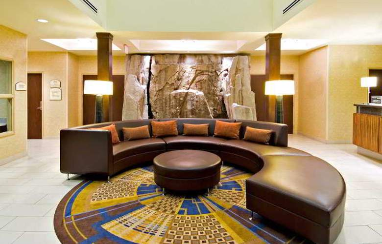 Holiday Inn Express & Suites Riverport - General - 2