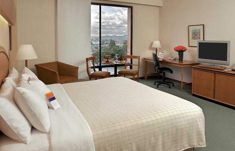Sheraton Bogotá - Hotel - 24