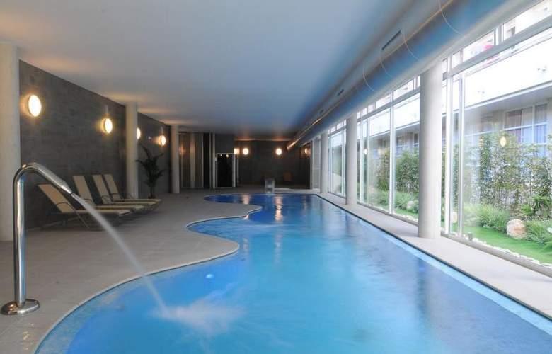 Eix Platja Daurada Hotel - Sport - 36