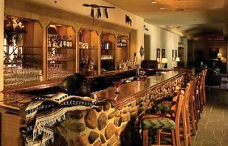 Wigwam Resort & Golf Club - Bar - 1