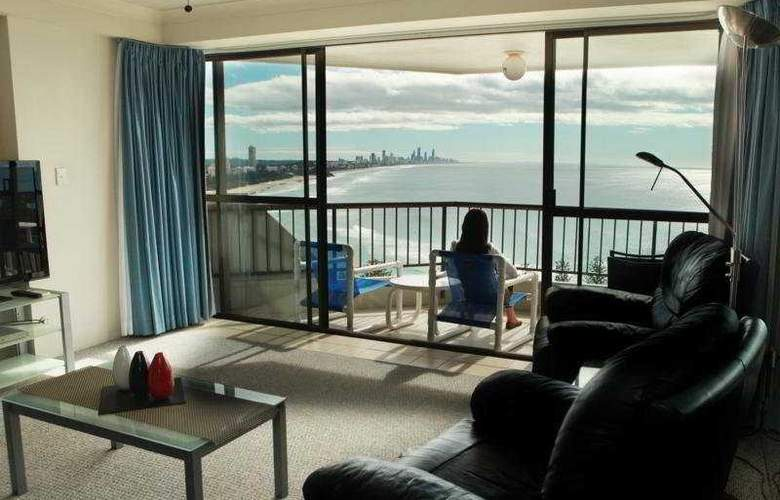 Gemini Court Holiday Apartments - Room - 2