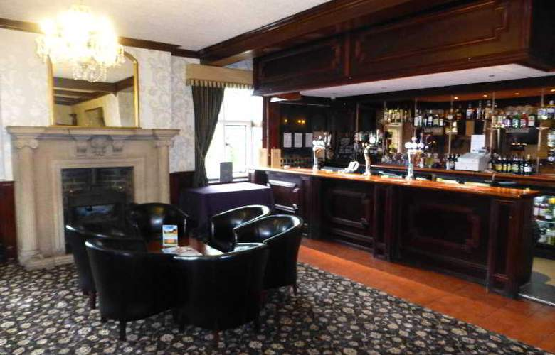 Maes Manor Country Hotel - Bar - 13
