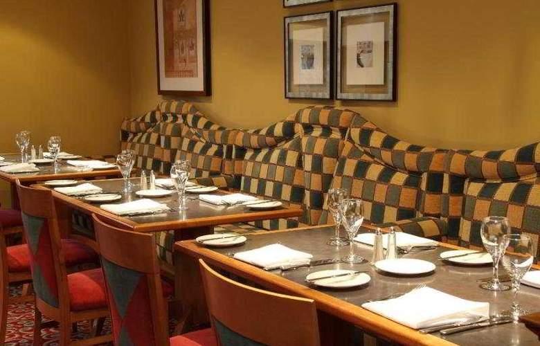 Hallmark Hotel Derby Mickleover Court - Restaurant - 8