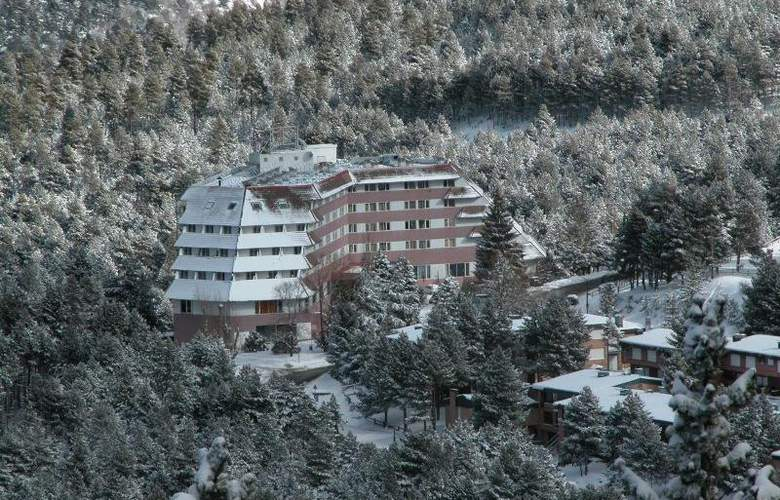 Alp Hotel Masella - General - 1