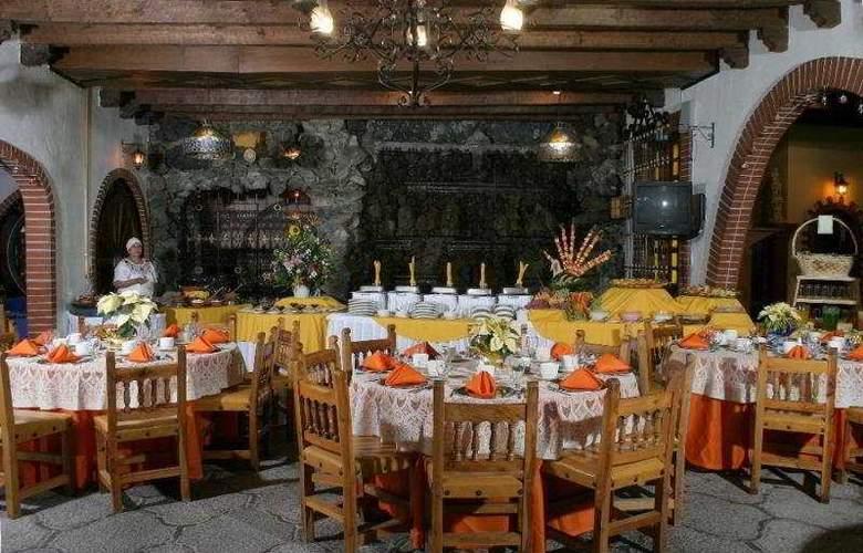 Jeroc´s Plaza - Restaurant - 5