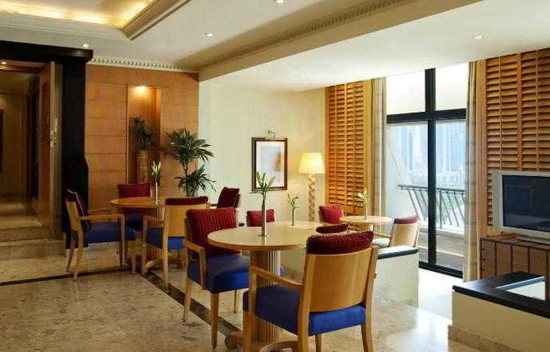 Sheraton Doha & Convention - Hotel - 14