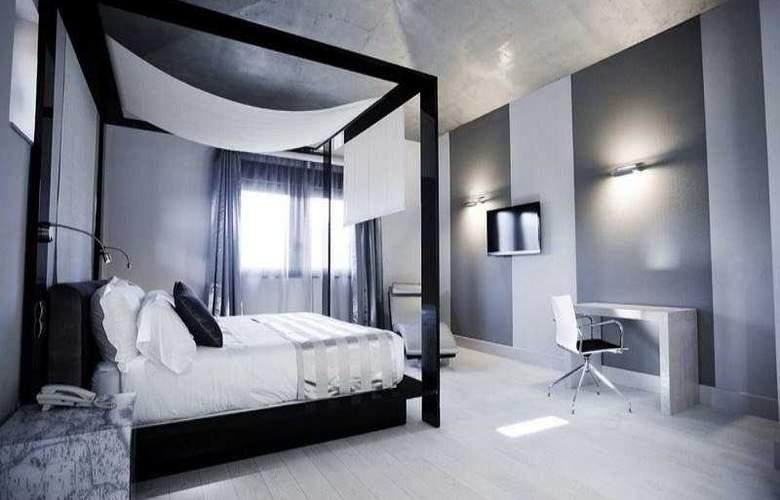 Hacienda Señorio de Nevada - Room - 1