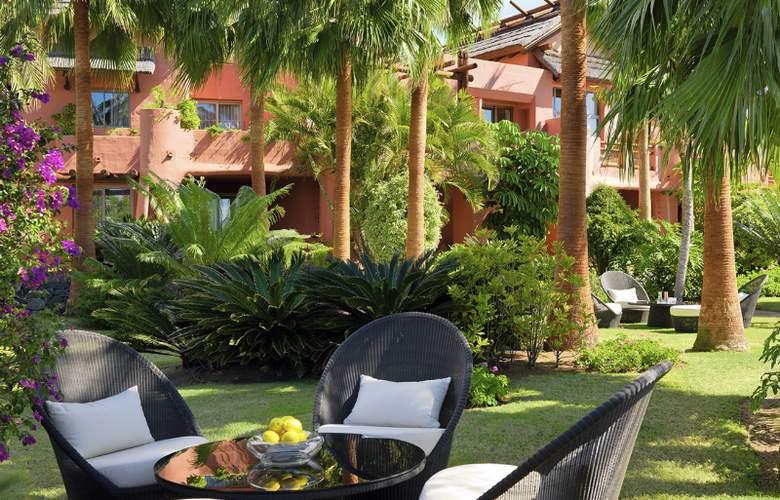 The Ritz-Carlton, Abama - Hotel - 13