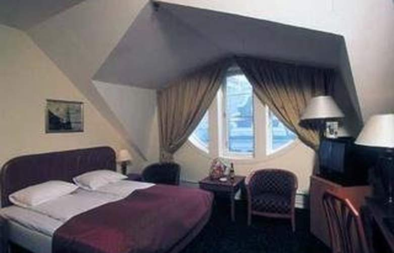 Clarion Admiral - Room - 2