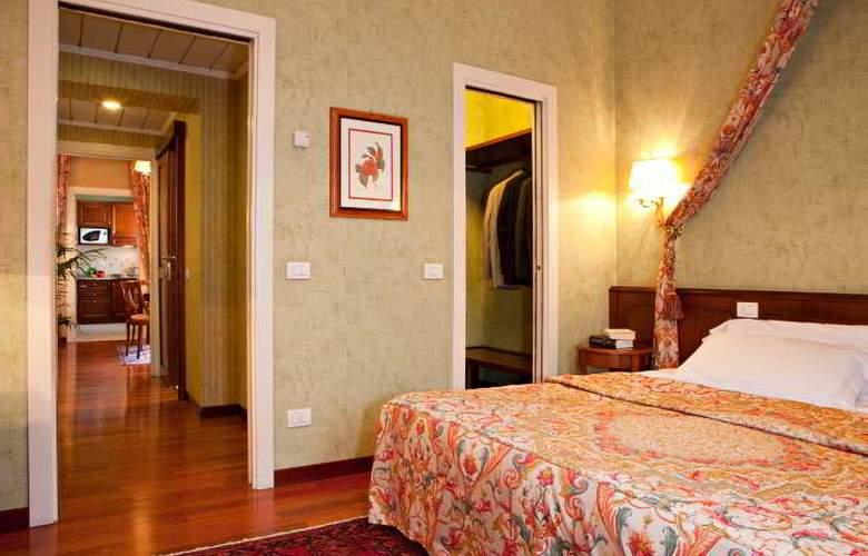 Atahotel de Angeli Residence - Room - 11