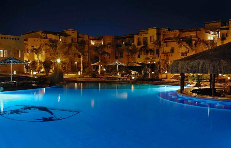 Grand Plaza Resort - Pool - 3