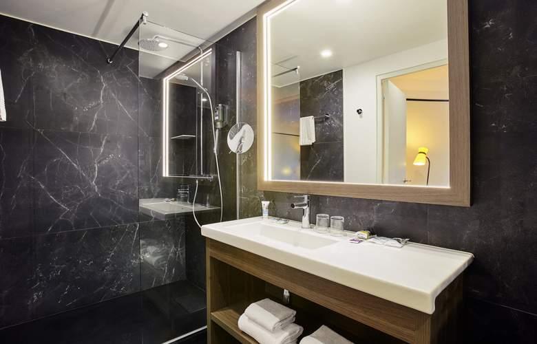 Mercure Paris Saint Ouen - Room - 2