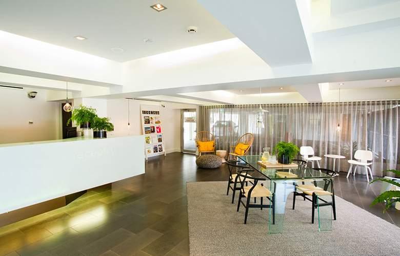 Cosmopolitan Hotel Melbourne - General - 2