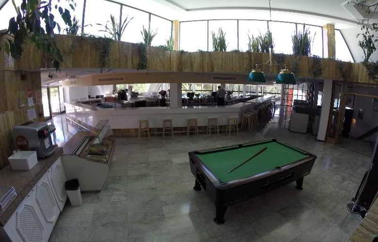 Exagon Park - Bar - 46