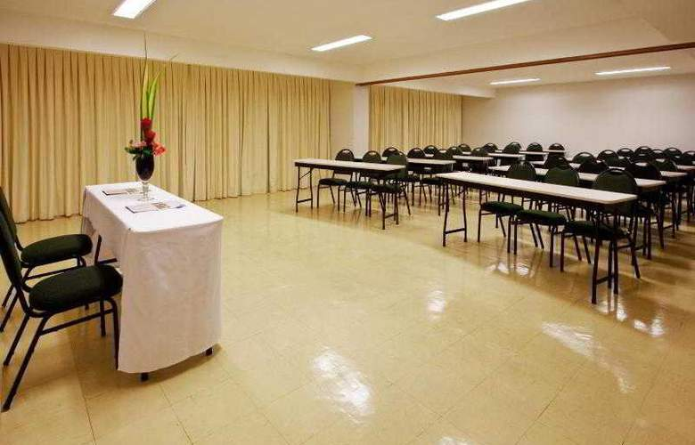 Holiday Inn Express Natal Ponta Negra - Conference - 23