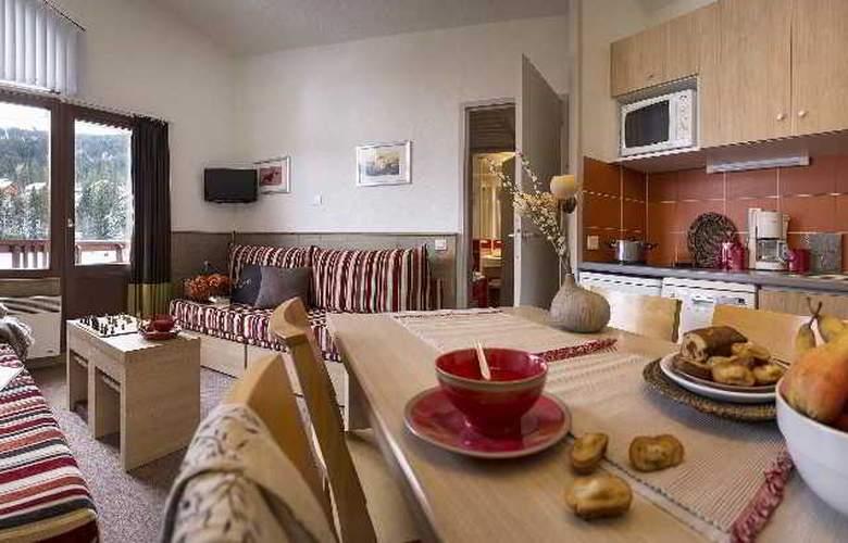 Residence Pierre et Vacances Le Britania - Room - 4
