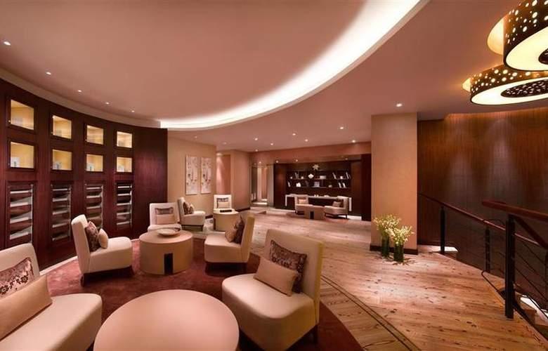 Grand Hyatt Dubai - Hotel - 17