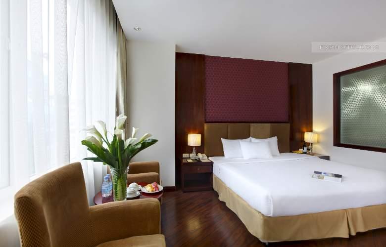 Nesta Hanoi - Room - 12