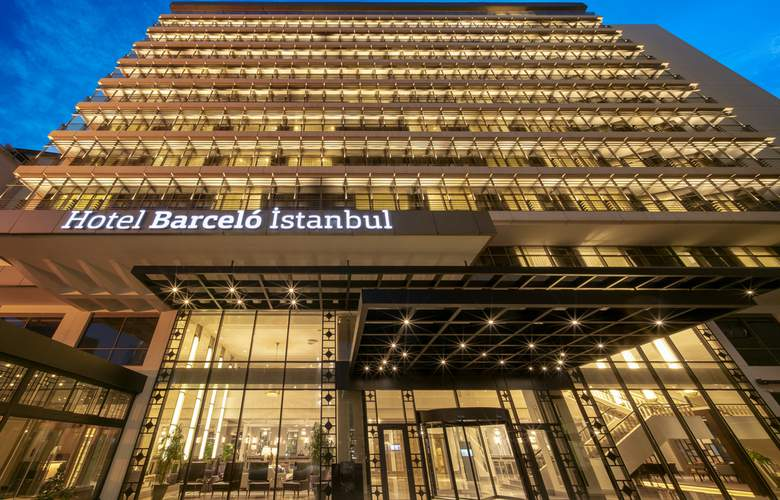 Barceló Istanbul - Hotel - 0