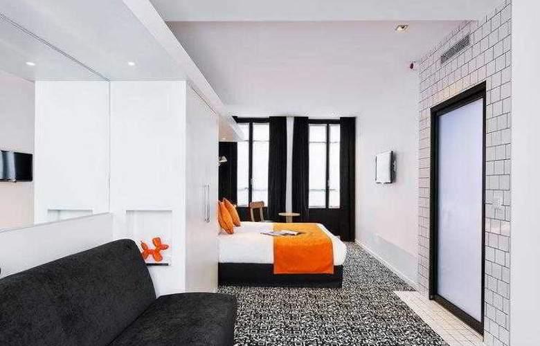 Best Western Premier Faubourg 88 - Hotel - 2