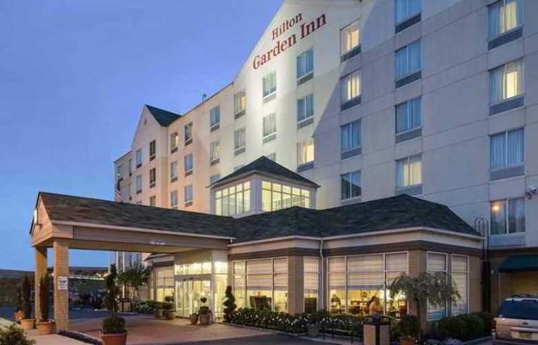 Hilton Garden Inn Queens/JFK Airport - Hotel - 0