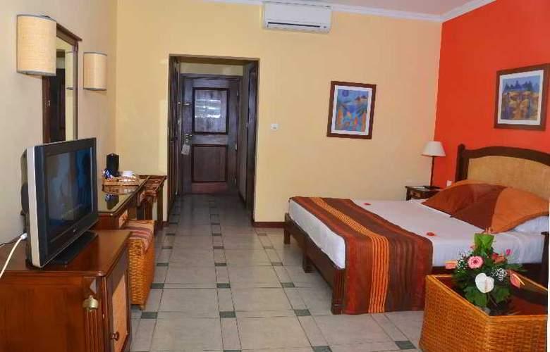 Tarisa Resort Spa - Room - 12