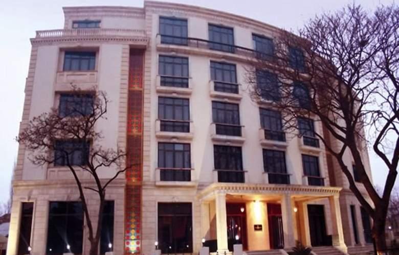 Sheki Saray - Hotel - 0