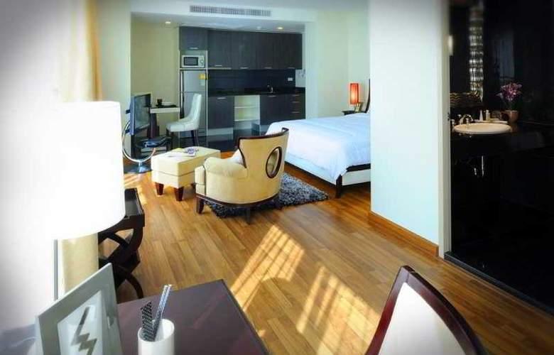 Bless Residence - Room - 3