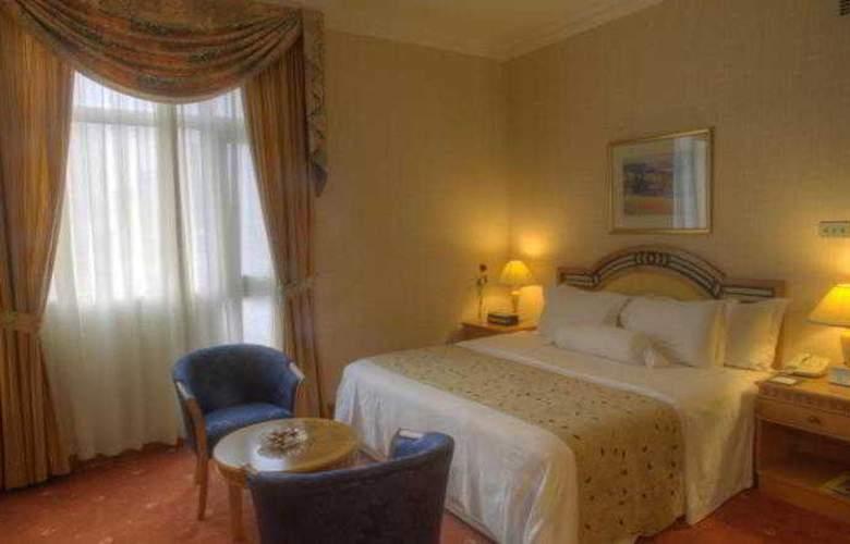 Al Diar Siji Hotel - Room - 18