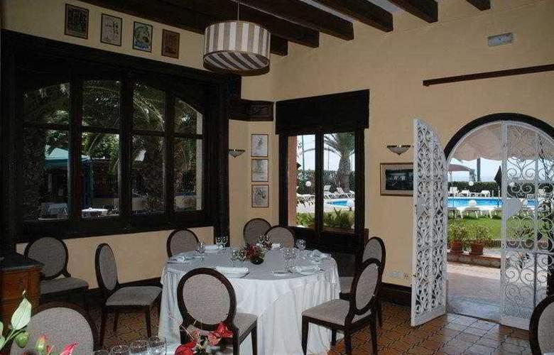Best Western Hotel Subur Maritim - Hotel - 14