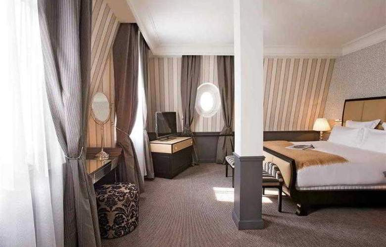 Le Grand Hôtel Cabourg - Hotel - 6