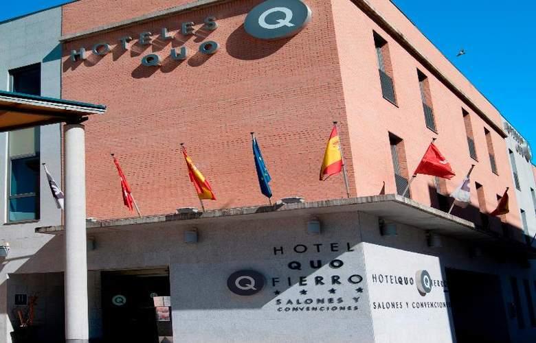 Exe Tres Cantos - Hotel - 12