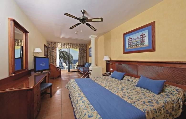 Sunlight Bahia Principe Costa Adeje - Room - 14