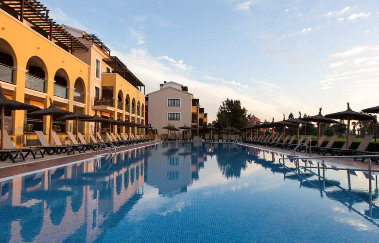 Barceló Costa Ballena Golf & Spa - Pool - 3