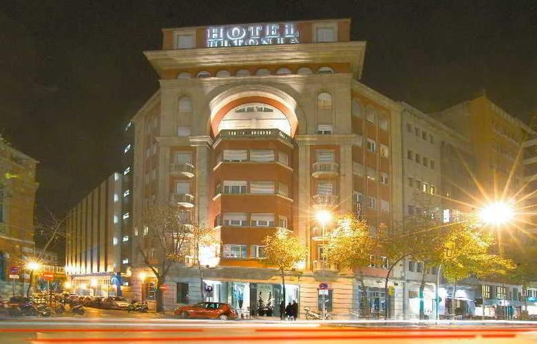 Gran Ultonia - Hotel - 8