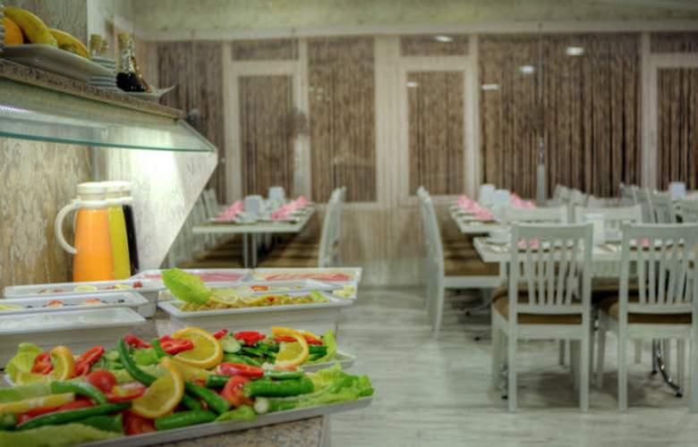 Abro Sezenler - Restaurant - 1